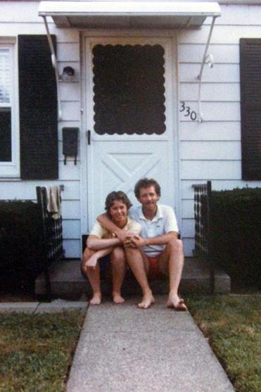 The Farraghers bought their New London, Conn., home in 1985.